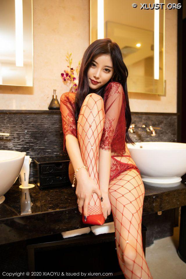 XLUST.ORG XiaoYu Vol.257 015