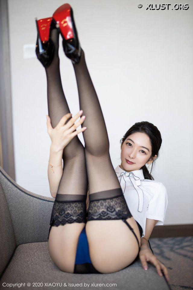 XLUST.ORG XiaoYu Vol.258 003