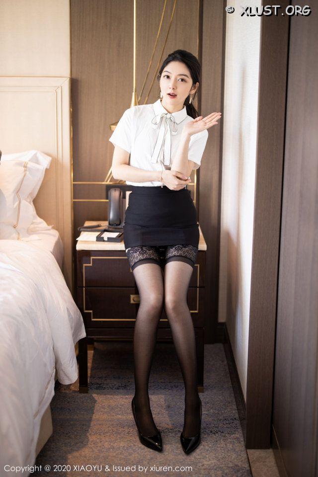 XLUST.ORG XiaoYu Vol.258 006