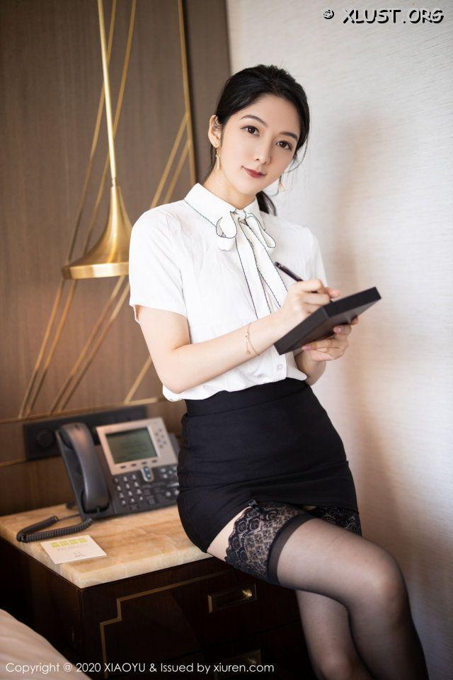 XLUST.ORG XiaoYu Vol.258 008