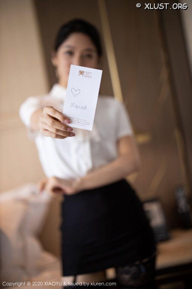 XLUST.ORG XiaoYu Vol.258 009