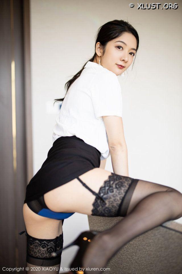 XLUST.ORG XiaoYu Vol.258 021