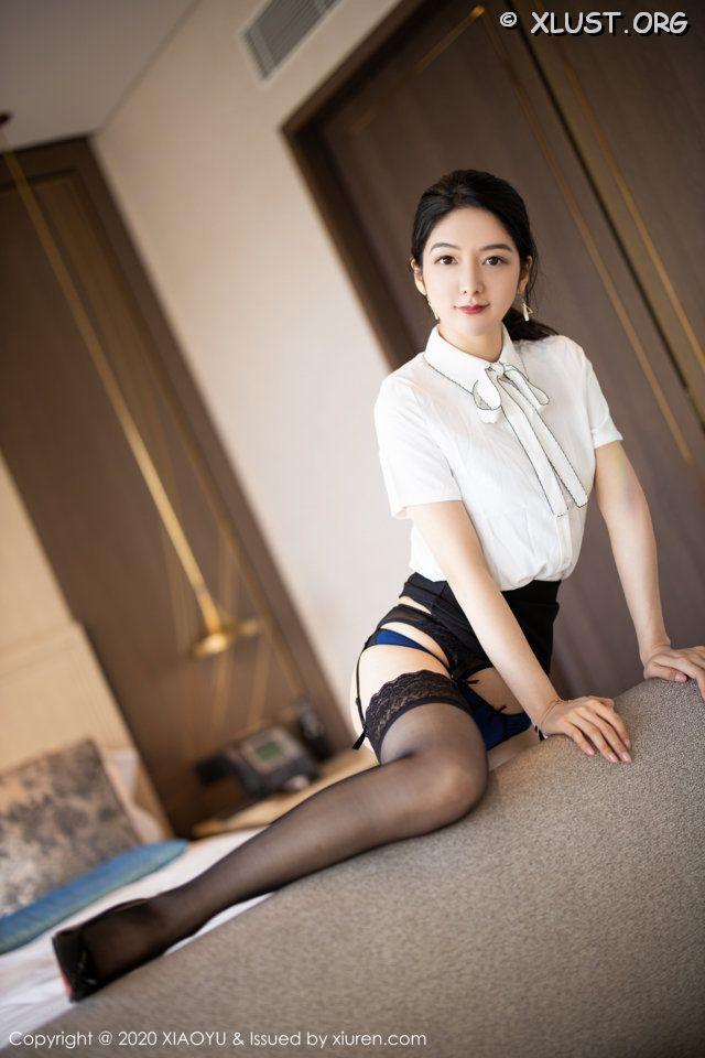 XLUST.ORG XiaoYu Vol.258 025