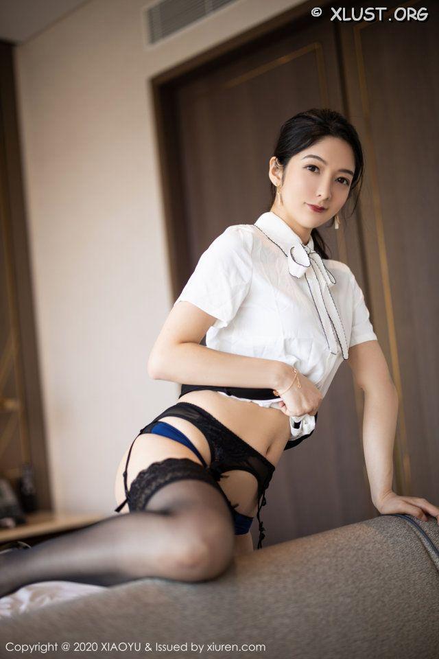 XLUST.ORG XiaoYu Vol.258 026