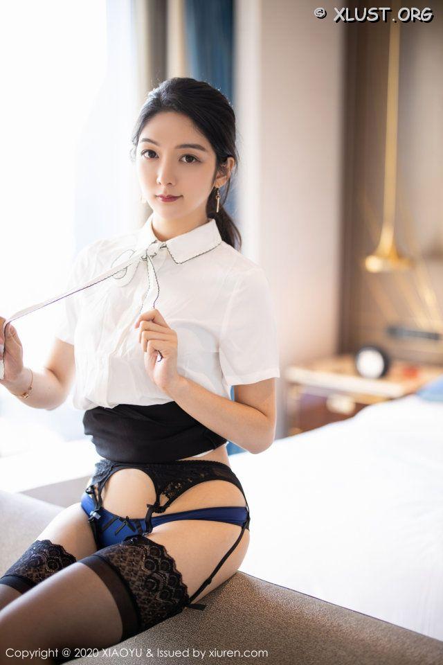 XLUST.ORG XiaoYu Vol.258 040