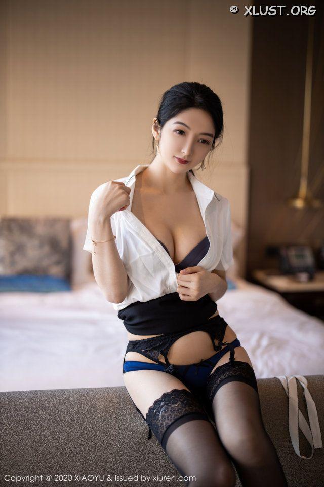 XLUST.ORG XiaoYu Vol.258 043