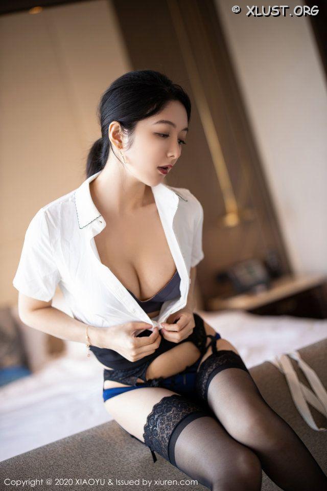 XLUST.ORG XiaoYu Vol.258 044