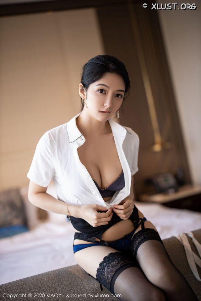 XLUST.ORG XiaoYu Vol.258 045