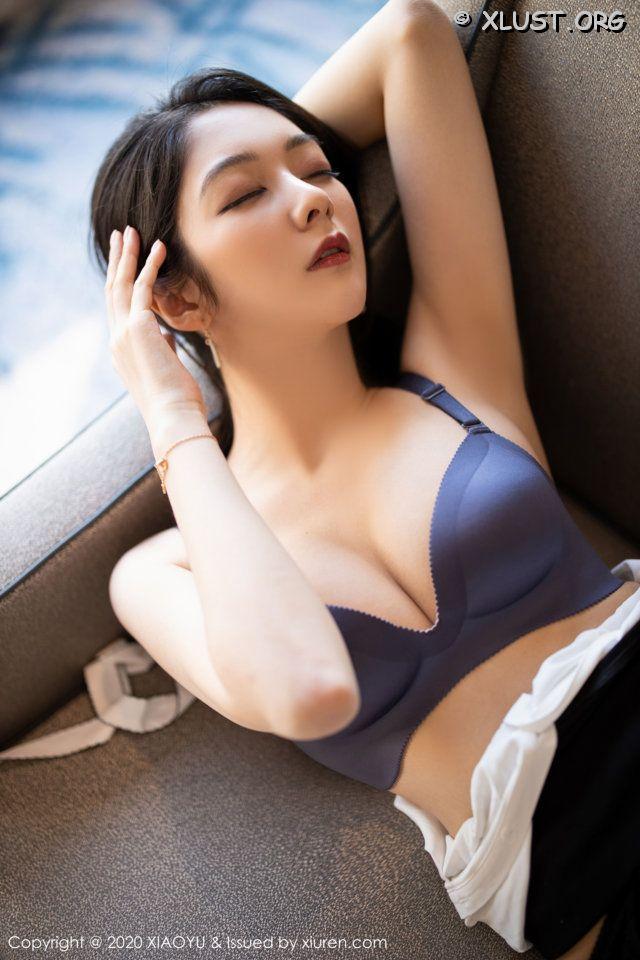 XLUST.ORG XiaoYu Vol.258 060