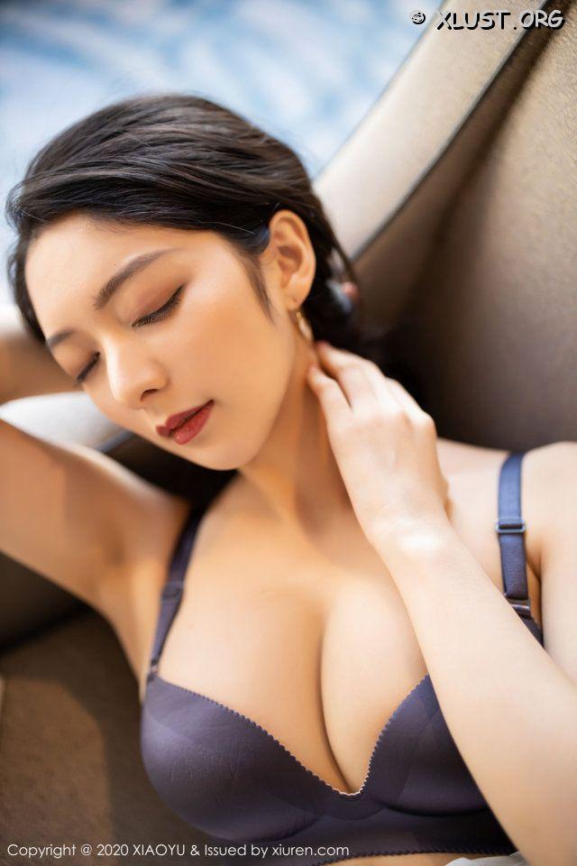 XLUST.ORG XiaoYu Vol.258 063