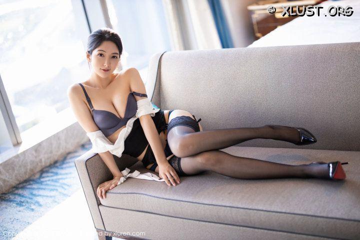XLUST.ORG XiaoYu Vol.258 072