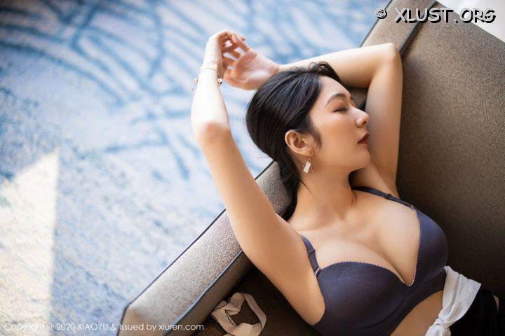 XLUST.ORG XiaoYu Vol.258 084