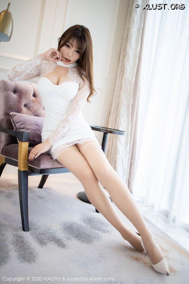 XLUST.ORG XiaoYu Vol.260 002