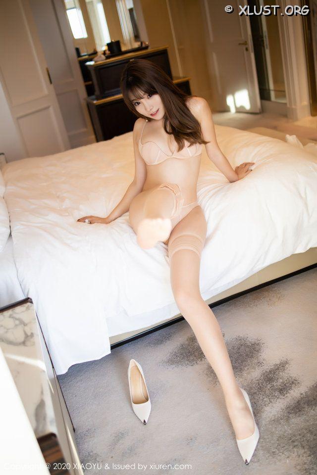 XLUST.ORG XiaoYu Vol.260 003