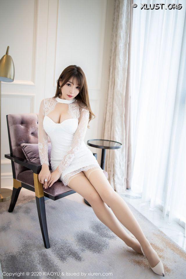XLUST.ORG XiaoYu Vol.260 022