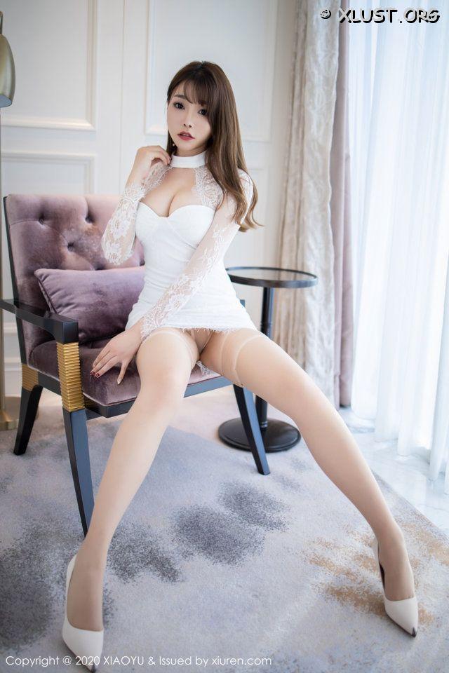 XLUST.ORG XiaoYu Vol.260 024