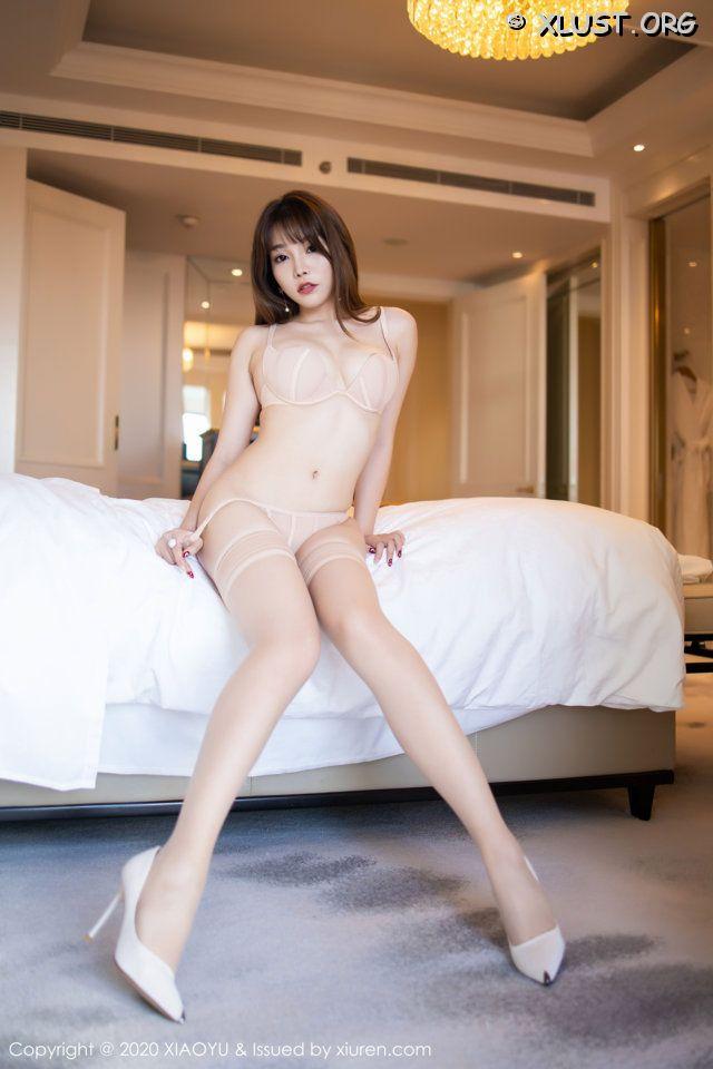 XLUST.ORG XiaoYu Vol.260 052