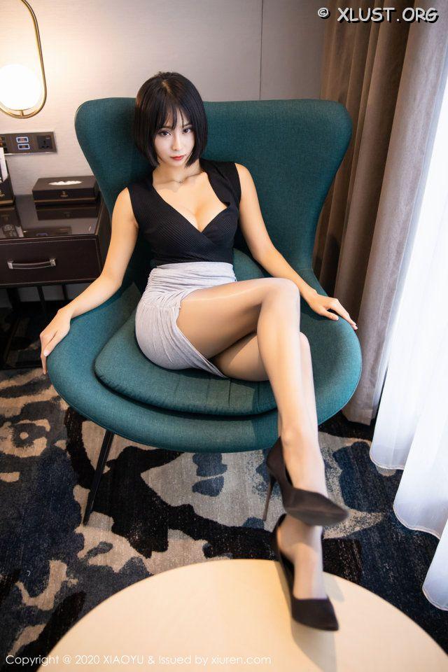 XLUST.ORG XiaoYu Vol.261 003