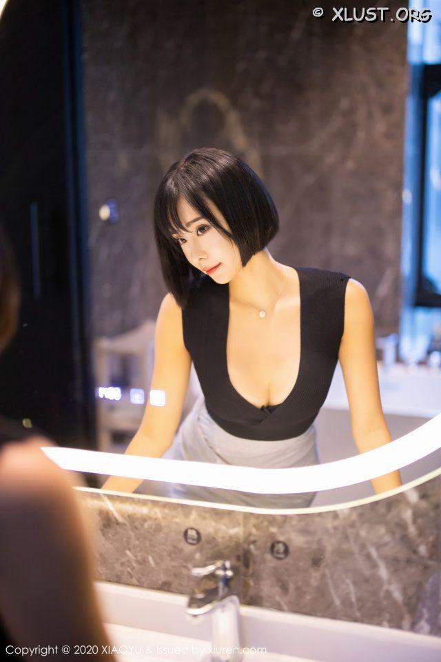 XLUST.ORG XiaoYu Vol.261 012