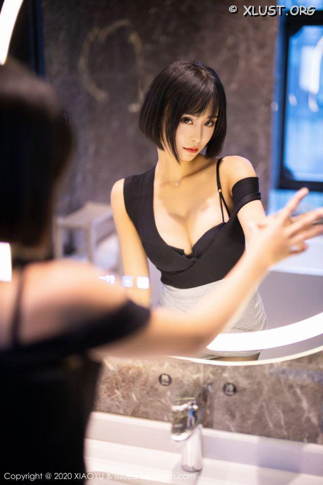 XLUST.ORG XiaoYu Vol.261 016