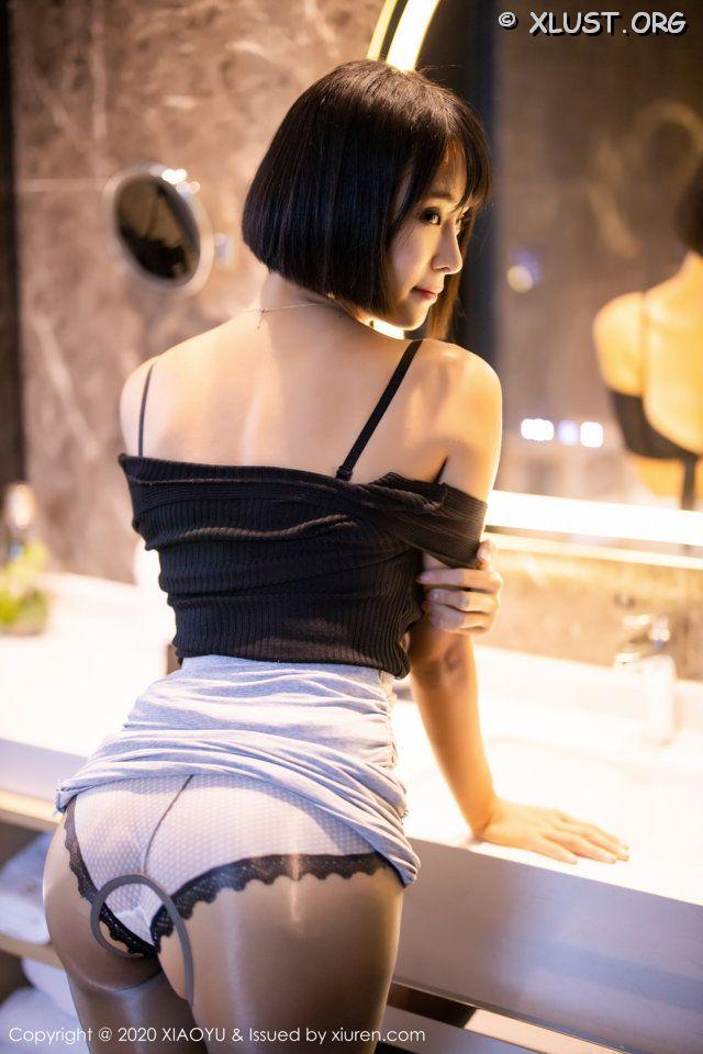 XLUST.ORG XiaoYu Vol.261 018