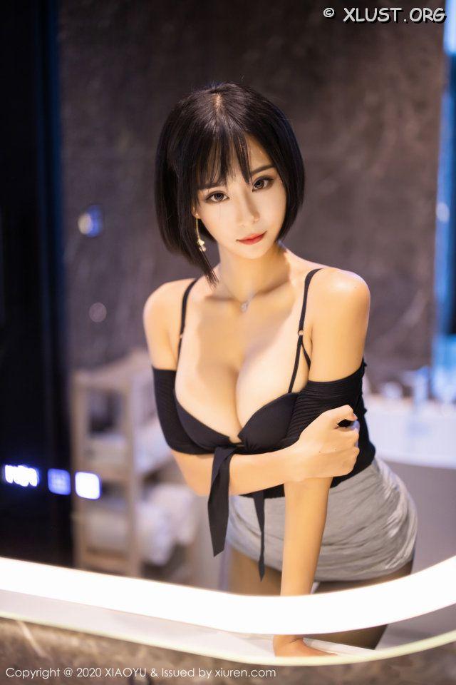 XLUST.ORG XiaoYu Vol.261 019