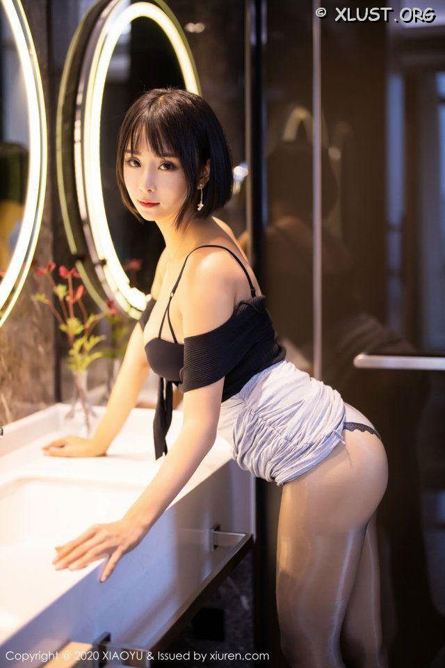 XLUST.ORG XiaoYu Vol.261 020