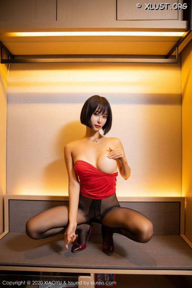 XLUST.ORG XiaoYu Vol.261 070