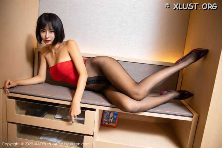 XLUST.ORG XiaoYu Vol.261 082