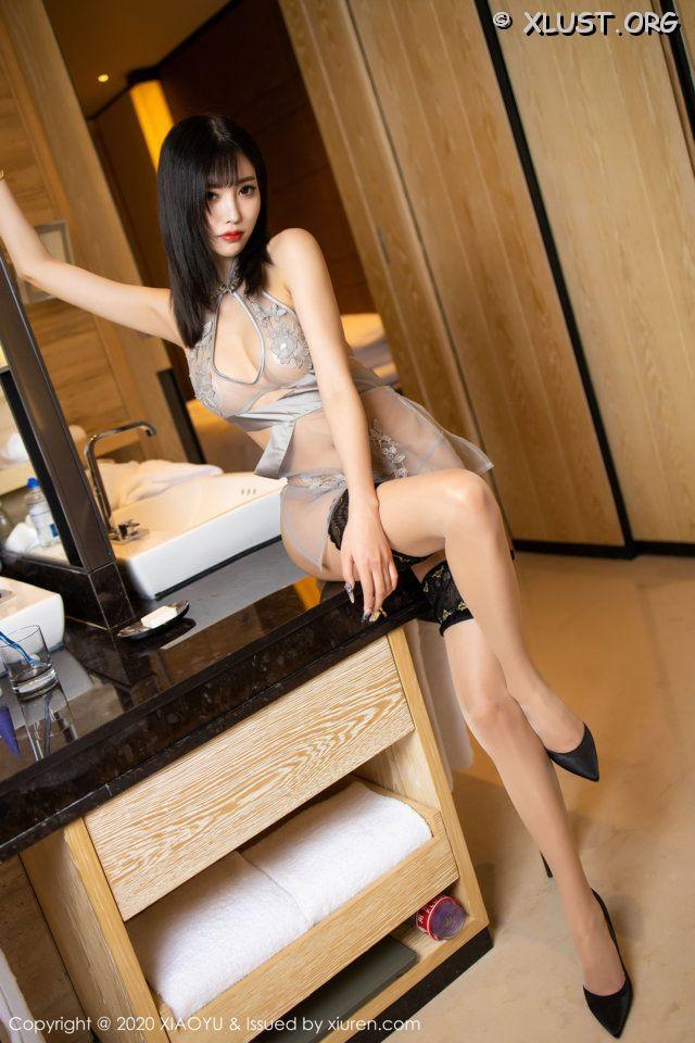 XLUST.ORG XiaoYu Vol.262 003