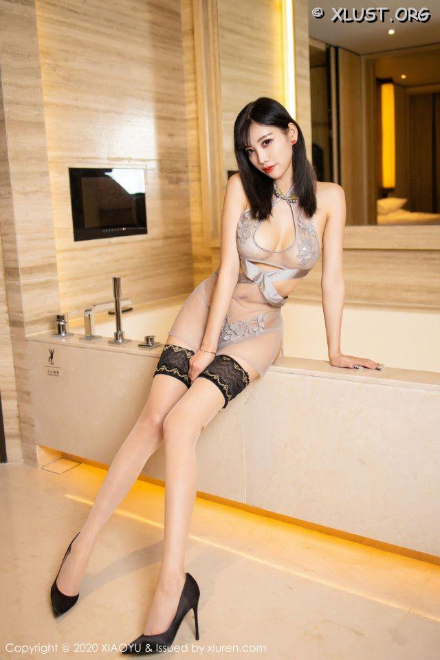 XLUST.ORG XiaoYu Vol.262 006