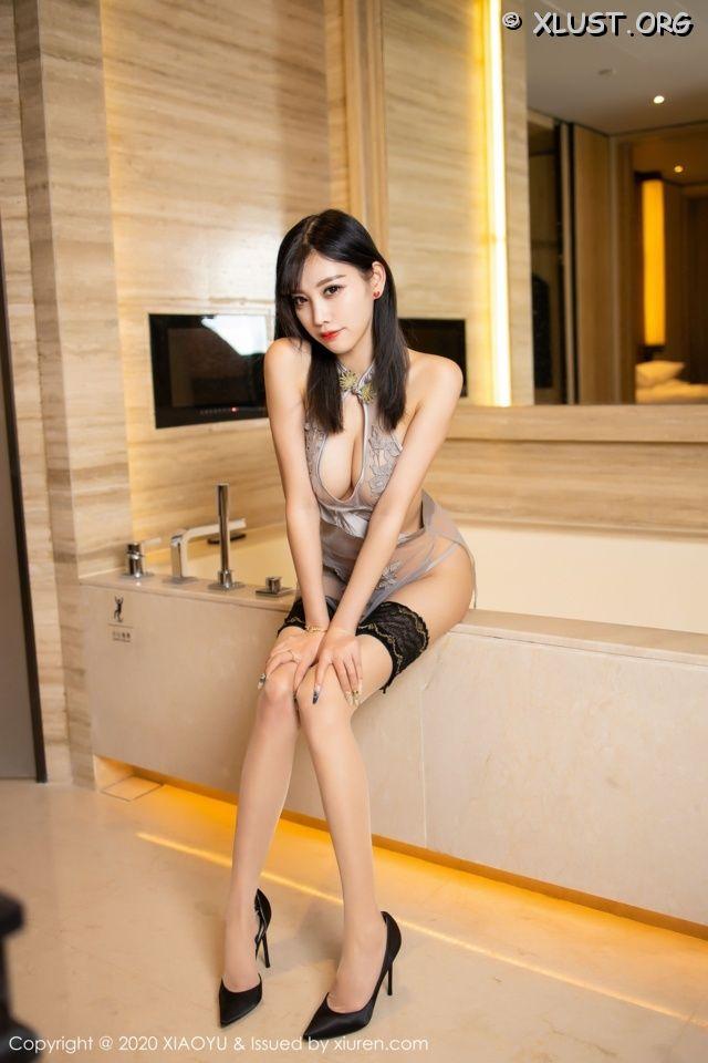 XLUST.ORG XiaoYu Vol.262 010