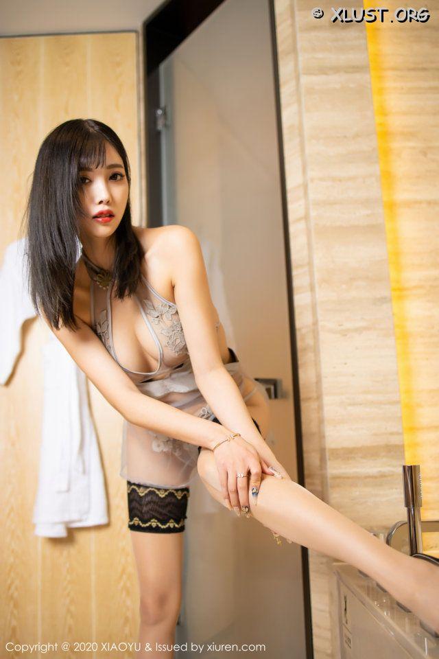 XLUST.ORG XiaoYu Vol.262 022