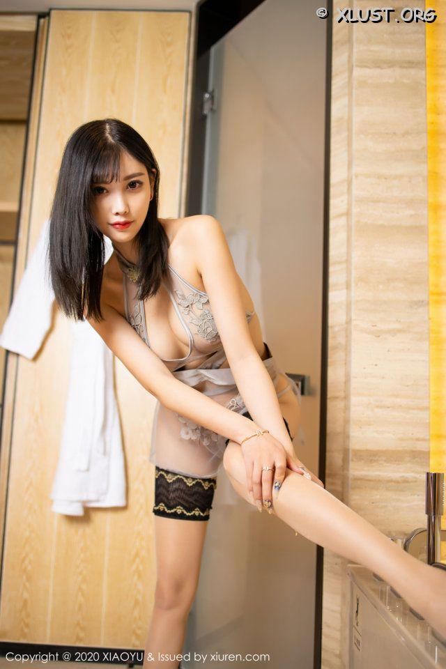 XLUST.ORG XiaoYu Vol.262 023