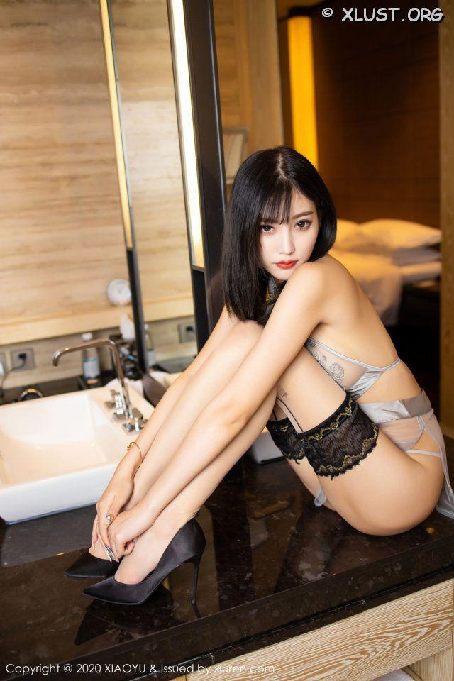 XLUST.ORG XiaoYu Vol.262 032