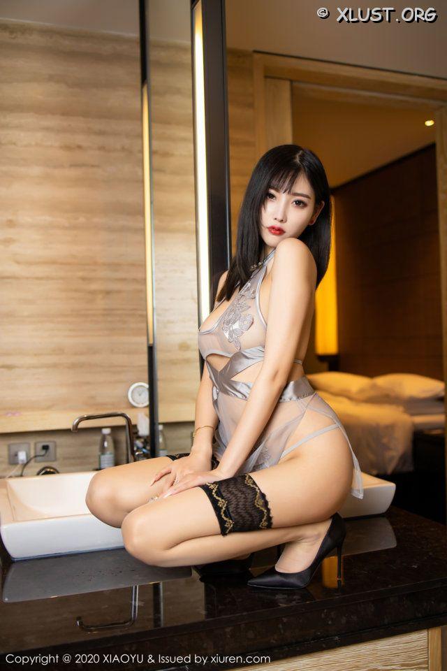 XLUST.ORG XiaoYu Vol.262 035