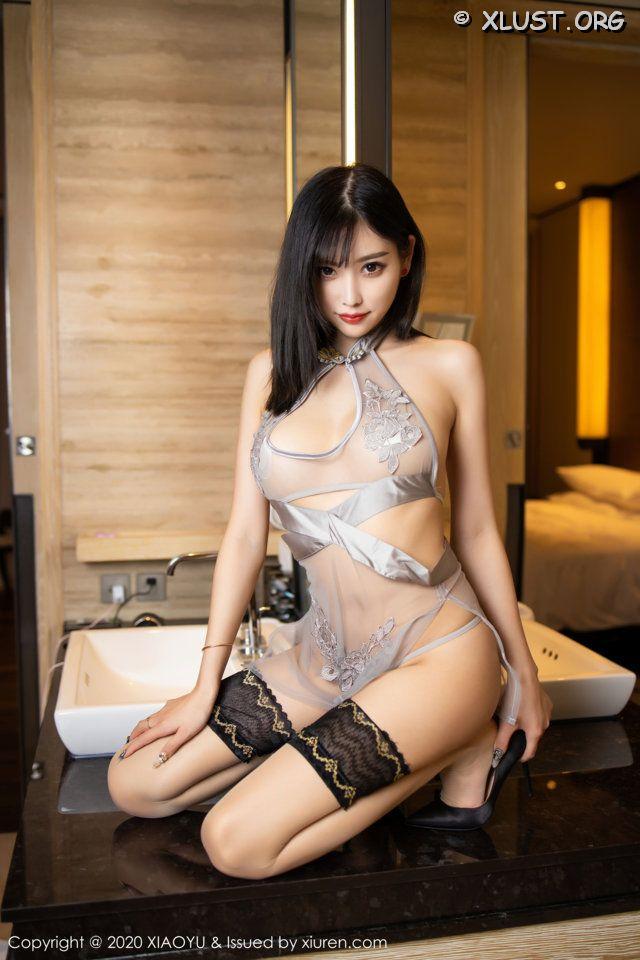 XLUST.ORG XiaoYu Vol.262 037