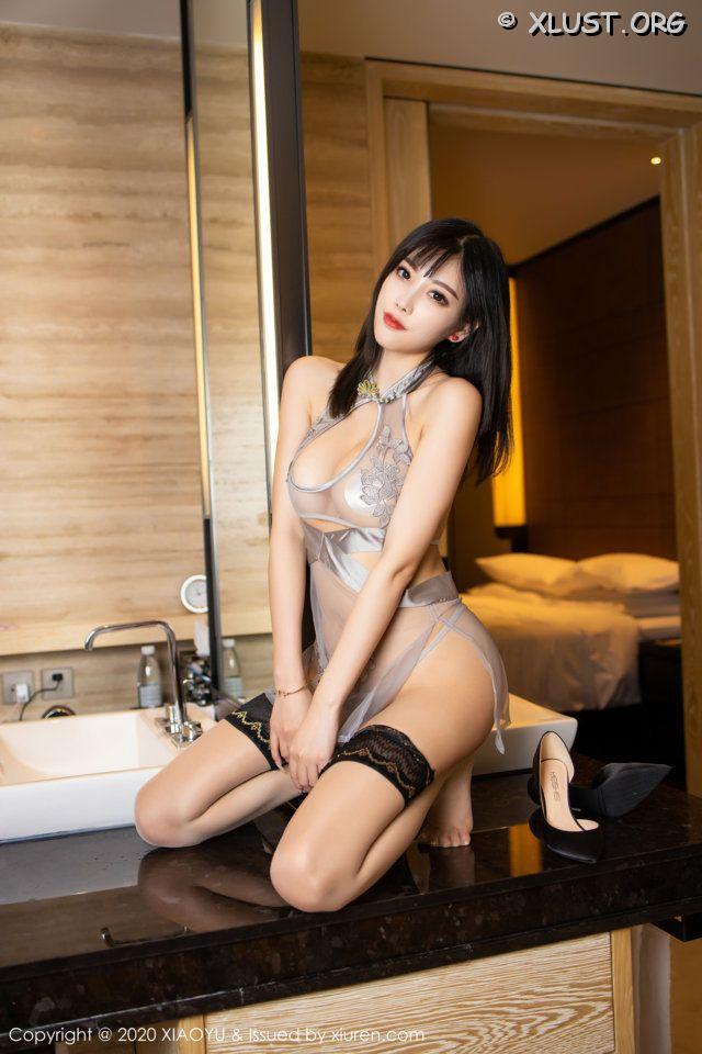XLUST.ORG XiaoYu Vol.262 057