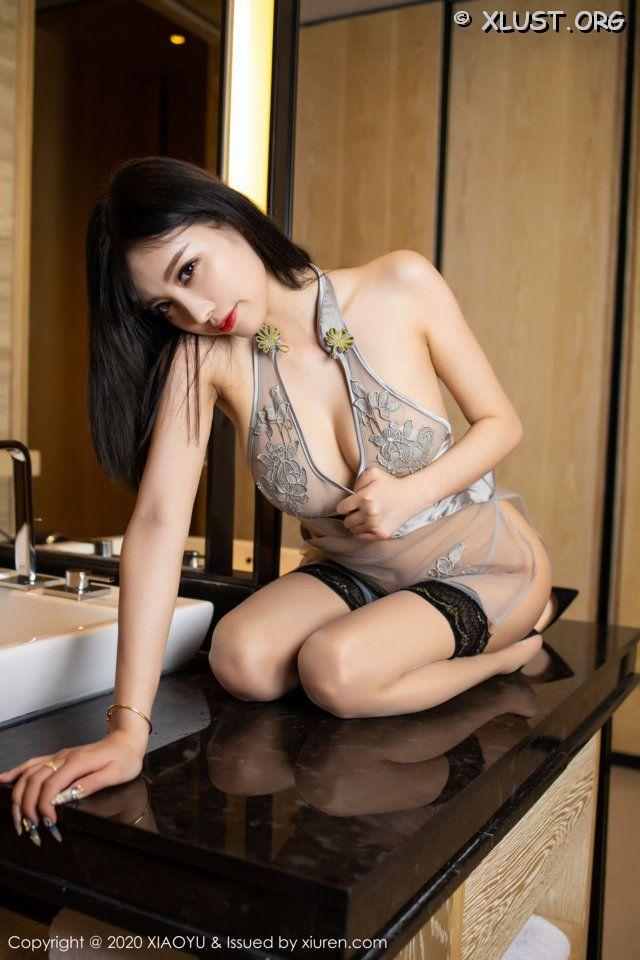 XLUST.ORG XiaoYu Vol.262 060