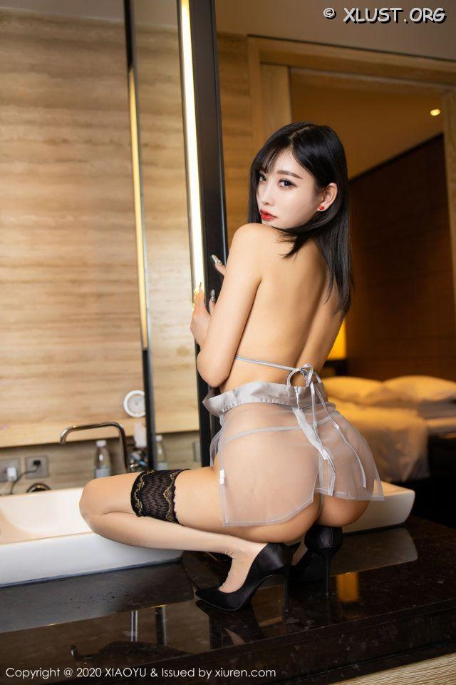 XLUST.ORG XiaoYu Vol.262 072