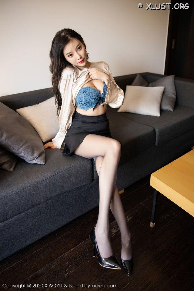 XLUST.ORG XiaoYu Vol.263 002