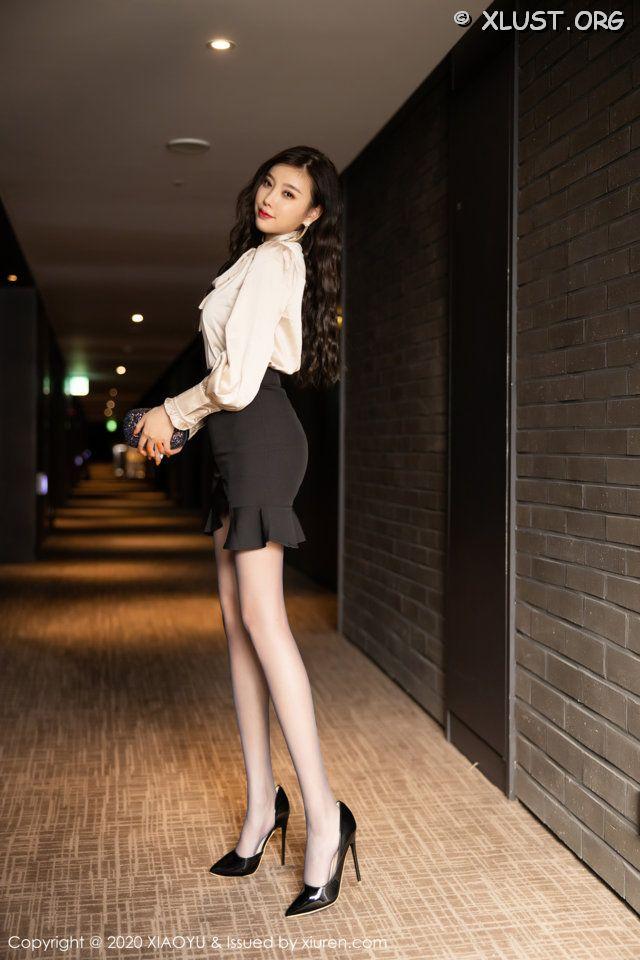 XLUST.ORG XiaoYu Vol.263 014