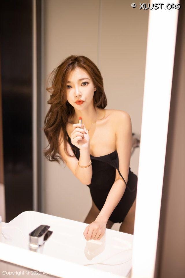 XLUST.ORG XiaoYu Vol.264 009