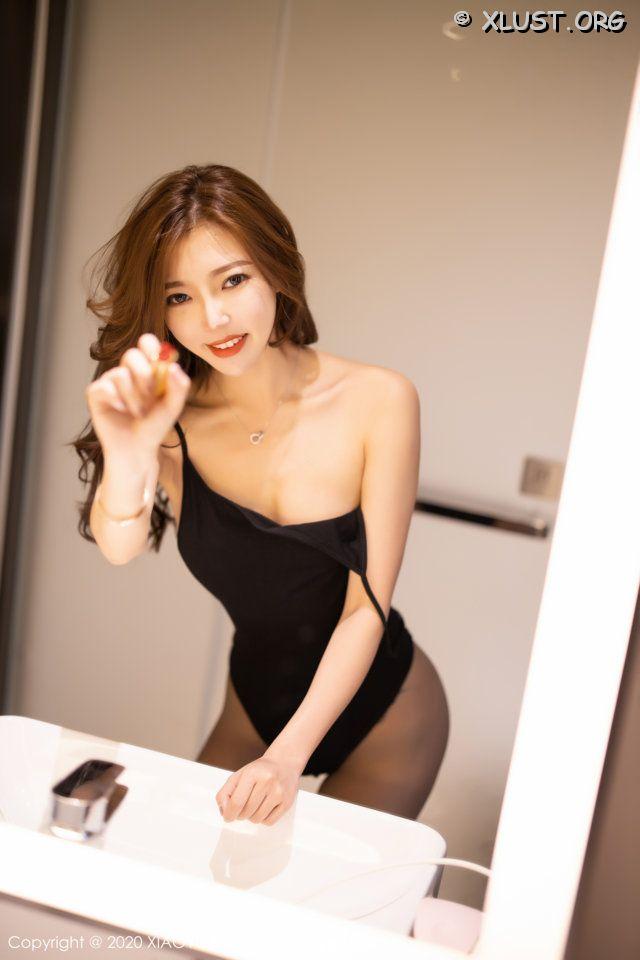 XLUST.ORG XiaoYu Vol.264 010