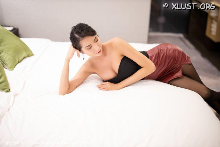 XLUST.ORG XiaoYu Vol.265 072