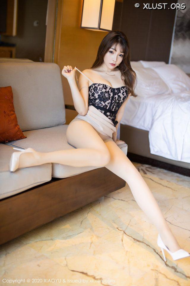 XLUST.ORG XiaoYu Vol.266 003