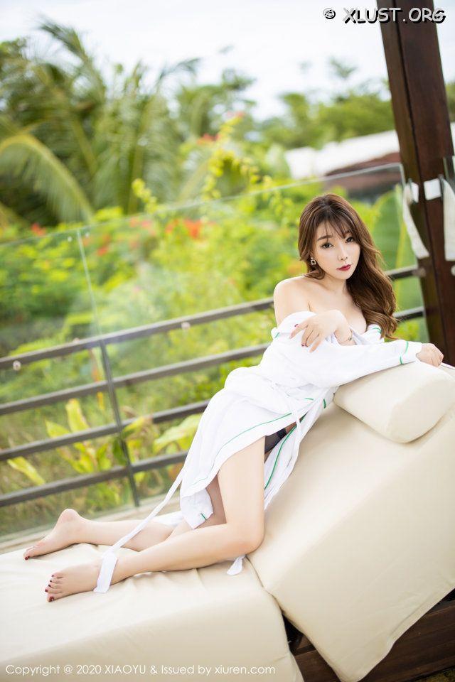 XLUST.ORG XiaoYu Vol.266 005