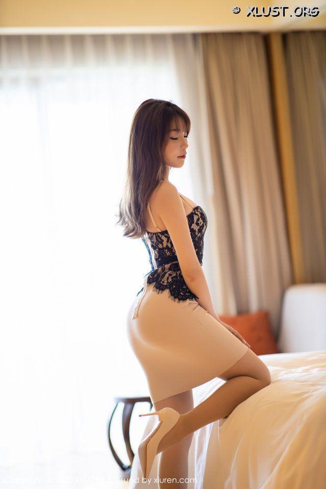 XLUST.ORG XiaoYu Vol.266 016