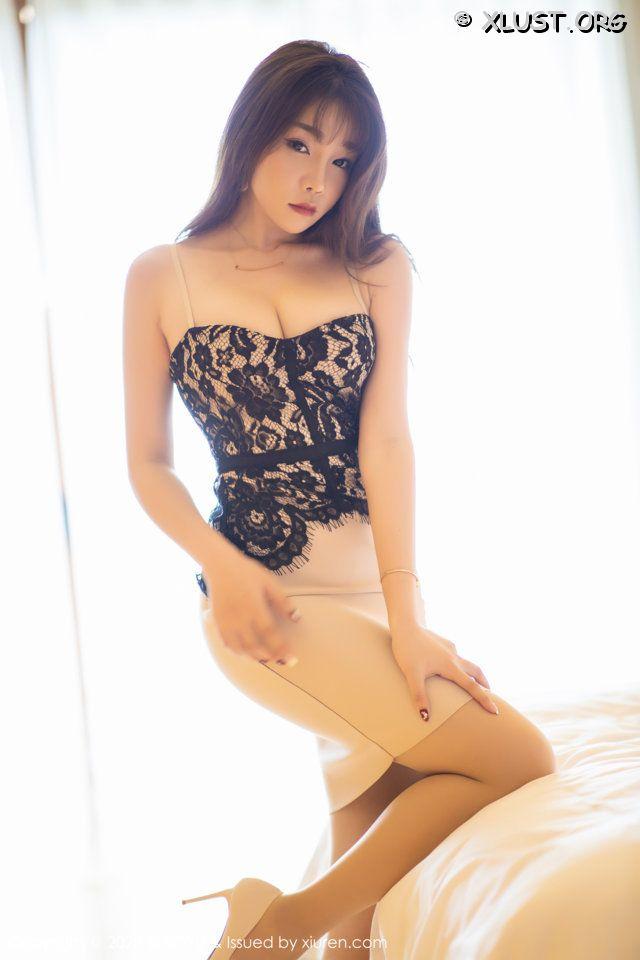 XLUST.ORG XiaoYu Vol.266 017