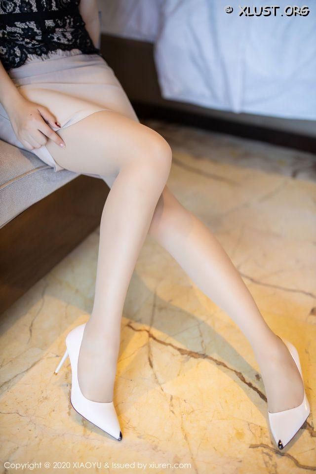 XLUST.ORG XiaoYu Vol.266 027